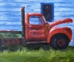 Hansville Truck